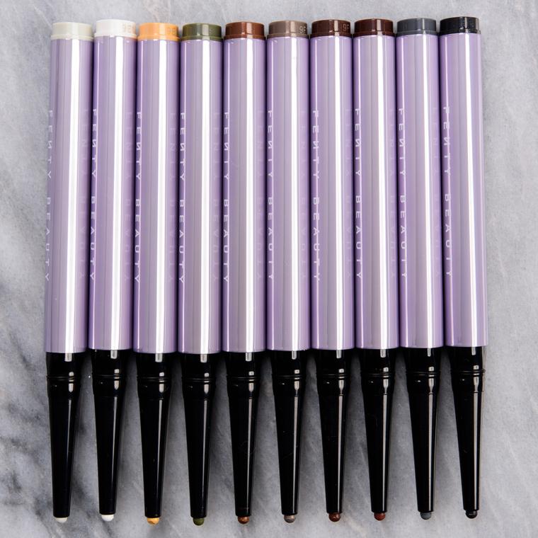 Fenty Beauty Flypencil Longwear Eyeliner