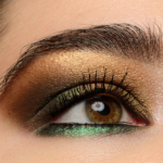 Linda Hallberg Cosmetics Enchanted Mysteries Eyeshadow Quad