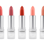MAC Loud and Clear Collection for Spring 2020