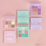 Huda Beauty Pastel Obsessions Palettes for Spring/Summer 2020