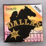 Benefit Dallas (2020) Powder Blush (Mini)