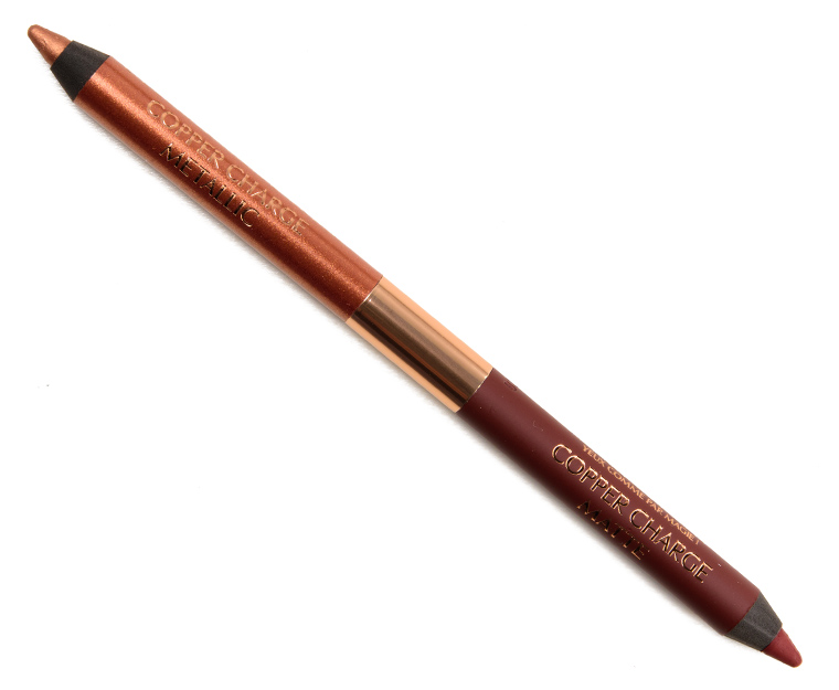 Charlotte Tilbury Copper Charge Colour Magic Liner Duo