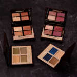 Charlotte Tilbury Eye Colour Magic Collection Swatches
