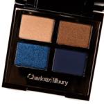 Charlotte Tilbury Super Blue Eyeshadow Quad