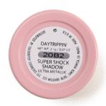 ColourPop Daytrippin' Super Shock Shadow