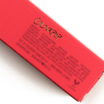 Colour Pop Strong Chi Lux Liquid Lip
