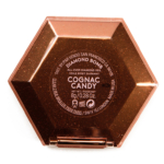Fenty Beauty Cognac Candy Diamond Bomb All-Over Diamond Veil