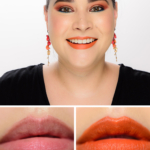 Hermes Orange Boite (33) Rouge Matte Lipstick