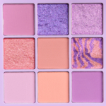 Huda Beauty Lilac Pastel Obsessions Palette