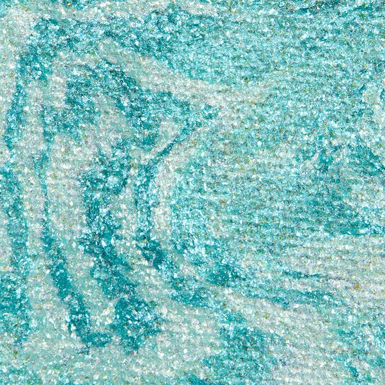 Huda Beauty Mint #8 Eyeshadow