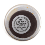 MAC If It Ain\'t Baroque Eyeshadow