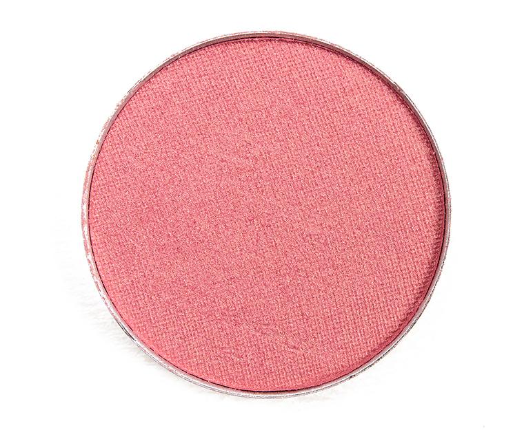 MAC In Living Pink Eyeshadow