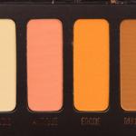 Melt Cosmetics Rust 10-Pan Eyeshadow Palette