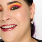 Milani Peach-ella Ludicrous Lights Duo Chrome Highlighter