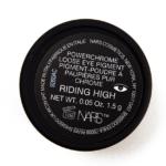 NARS Riding High Powerchrome Loose Eye Pigment