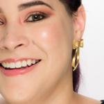 Natasha Denona Dark (03) Face Glow Cream Shimmer