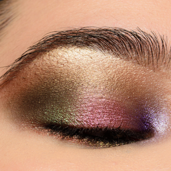 How to Add a Pop of Color to Your Eye Makeup | 26 Looks to Try