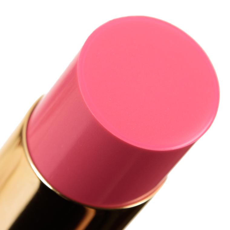Revlon Beaming Strawberry (002) Super Lustrous Melting Glass Shine Lipstick