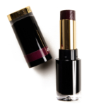 Revlon Black Cherry (012) Super Lustrous Melting Glass Shine Lipstick