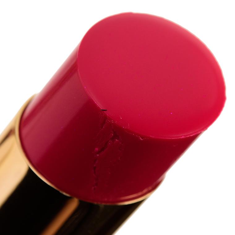 Revlon Cherries in the Snow (004) Super Lustrous Melting Glass Shine Lipstick