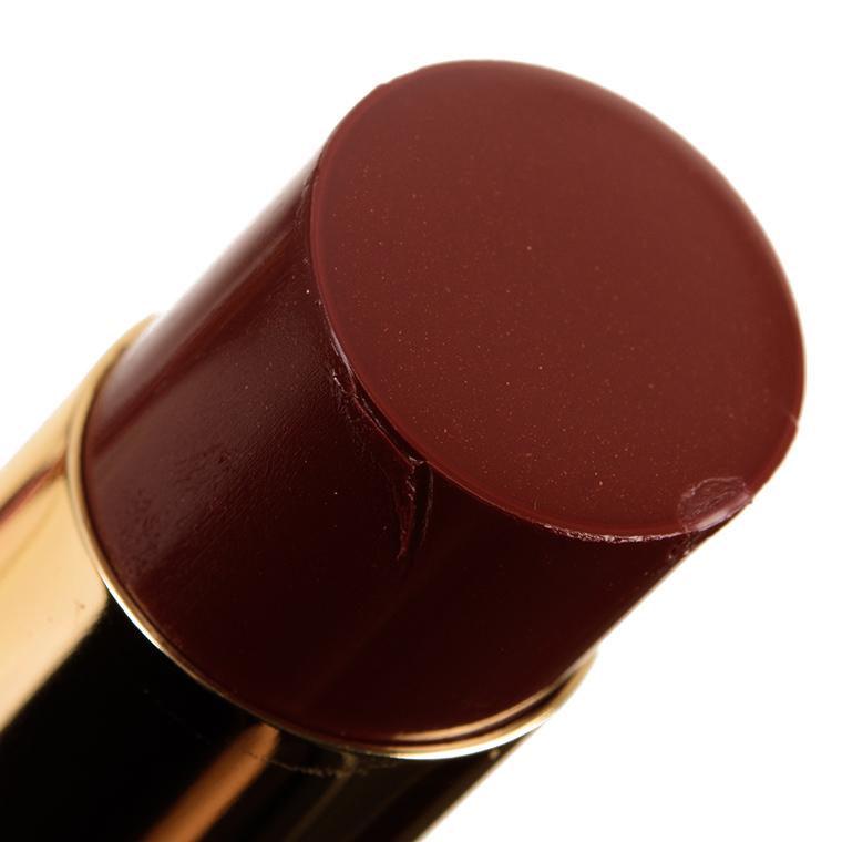 Revlon Chocolate Luster (010) Super Lustrous Melting Glass Shine Lipstick