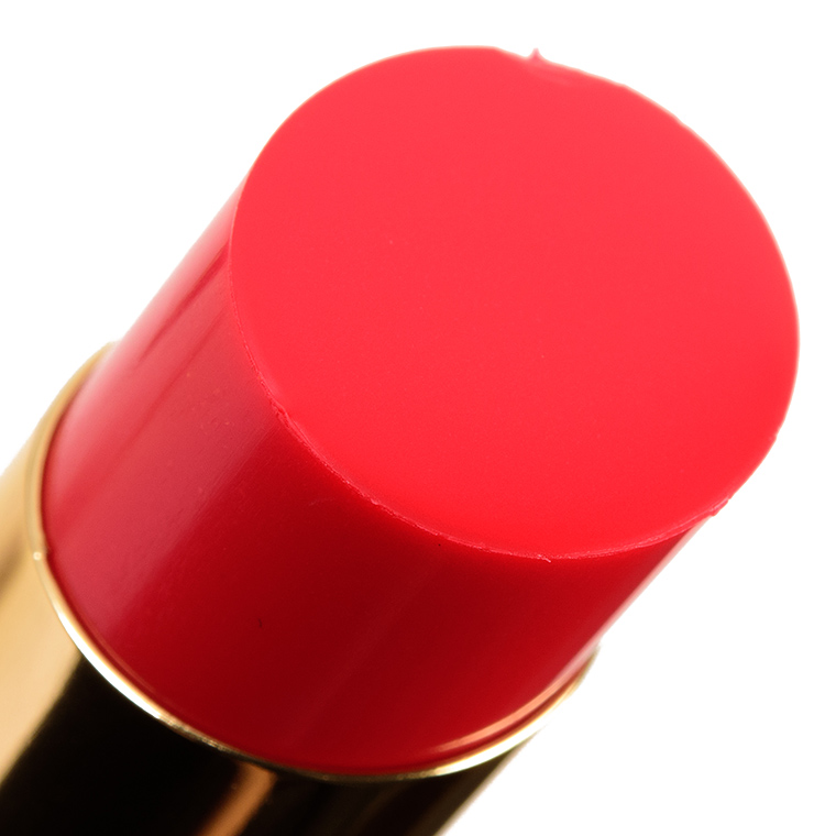 Revlon Fire and Ice (005) Super Lustrous Melting Glass Shine Lipstick