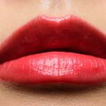 Revlon Glaring Red (023) Super Lustrous Melting Glass Shine Lipstick