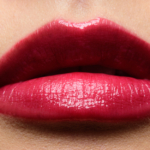 Revlon Glassy Ruby (025) Super Lustrous Melting Glass Shine Lipstick