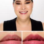 Revlon Glazed Mauve (007) Super Lustrous Melting Glass Shine Lipstick
