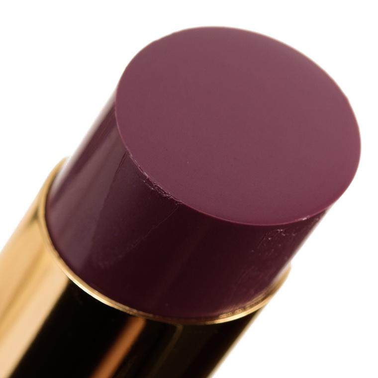 Revlon Glistening Purple (011) Super Lustrous Melting Glass Shine Lipstick