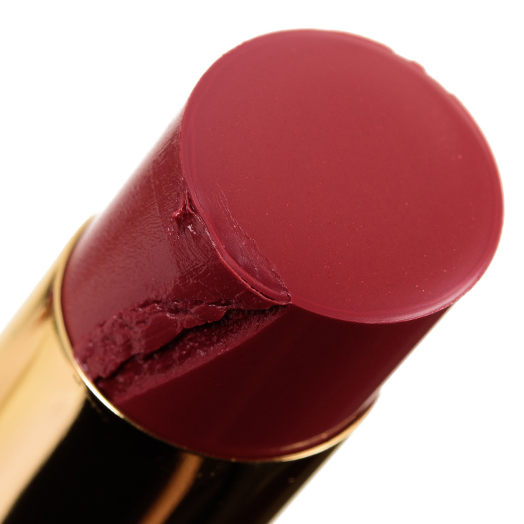 Revlon Rum Raisin (008) Super Lustrous Melting Glass Shine Lipstick