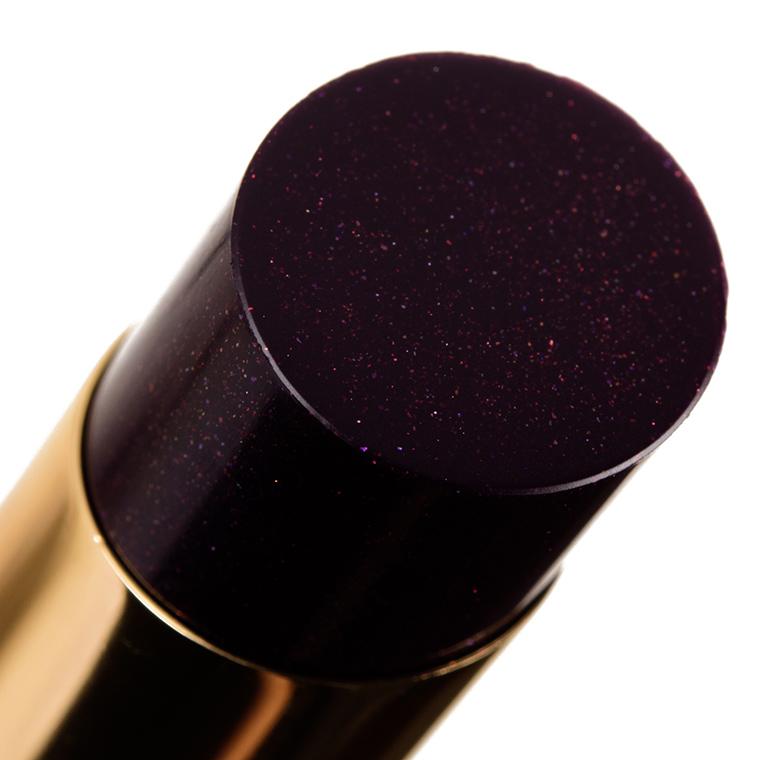 Revlon Sleek Mulberry (013) Super Lustrous Melting Glass Shine Lipstick