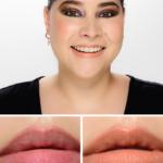Shiseido Cyber Beige (201) VisionAiry Gel Lipstick