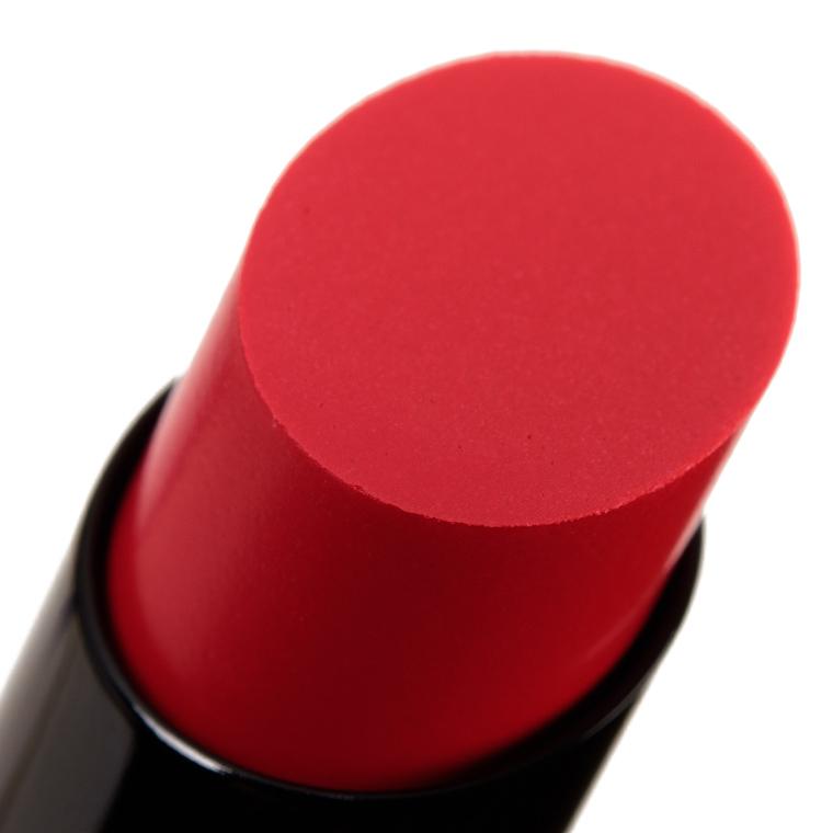 Shiseido Firecracker (219) VisionAiry Gel Lipstick