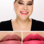 Shiseido Neon Buzz (213) VisionAiry Gel Lipstick