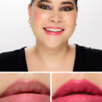 Shiseido Pink Dynasty (207) VisionAiry Gel Lipstick