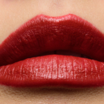 Shiseido Scarlet Rush (204) VisionAiry Gel Lipstick