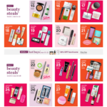 Ulta 21 Days of Beauty 2020: When It Starts, Daily Deals, What's on Sale!