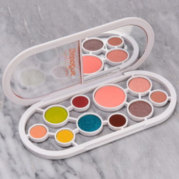 Taste of Summer 2020: Swatches for Sugarpill, Viseart, Jouer