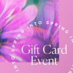 "Beautylish Spring Gift Card Event starts on March 25th! ""Data-pin-nopin ="" 1"