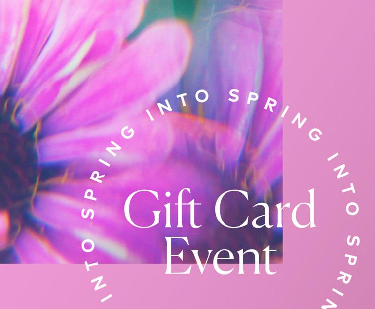 Beautylish Spring Gift Card Event Starts 3/25!