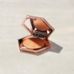 Fenty Beauty Cognac Candy Body Lava + Diamond Bomb for Summer 2020