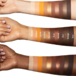 Melt Cosmetics Rust Collection for Summer 2020