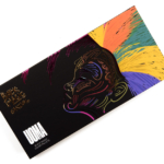 UOMA Beauty Carnival Black Magic Color Palette