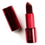 UOMA Beauty Poise Black Magic Metallic Lipstick