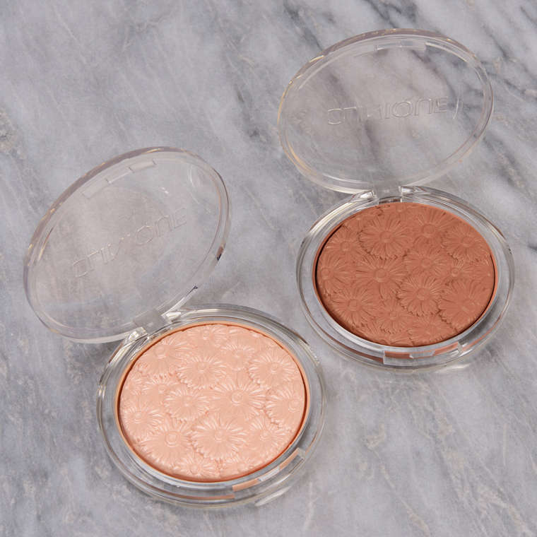 Summer 2020 Swatches: Cheek Colors from Becca, Clinique, Linda Hallberg, & Kaja
