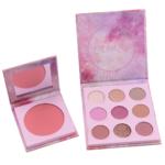 ColourPop Celestial Collection (Purple) Swatches