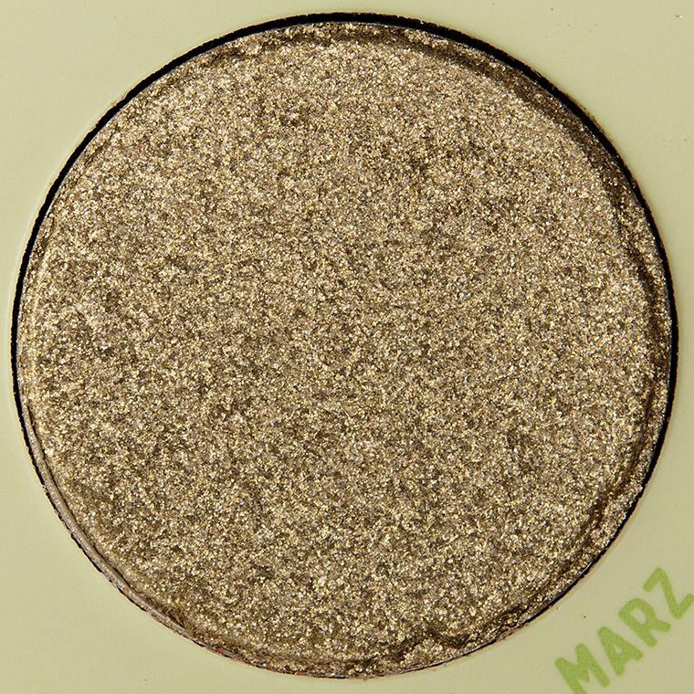 Colour Pop Marz Pressed Powder Shadow