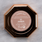 Fenty Beauty Amber Cheeks Out Freestyle Cream Bronzer