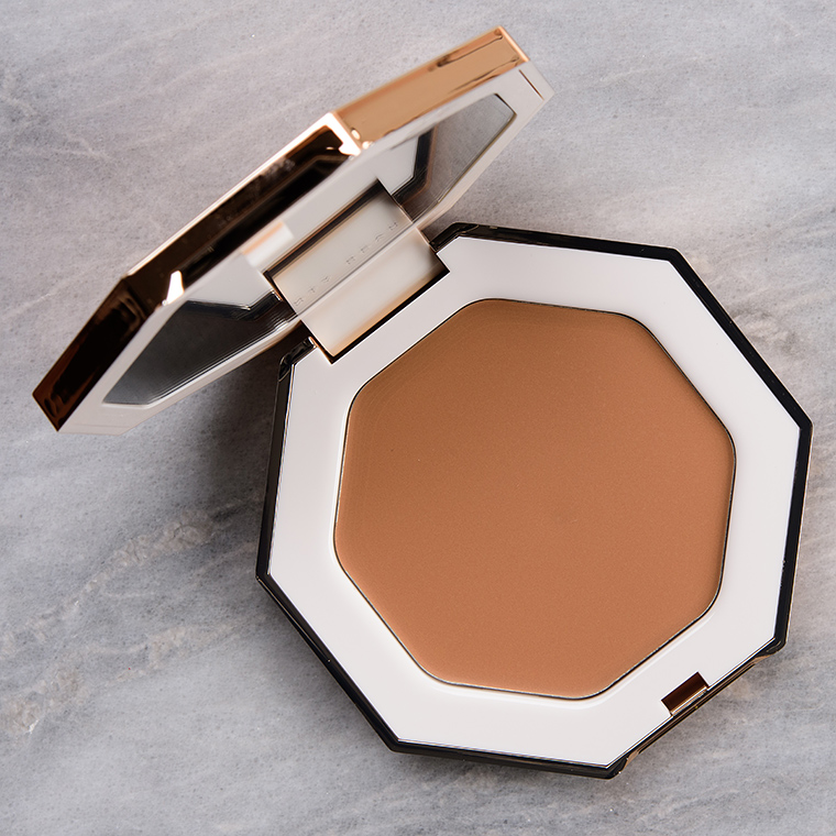 Fenty Beauty Butta Biscuit Cheeks Out Freestyle Cream Bronzer